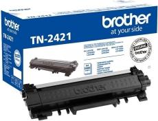 Brother TN-2421 fekete Eredeti toner 3000 oldal