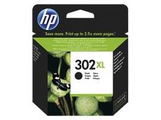 HP F6U68AE No.302XL fekete tintapatron (eredeti)