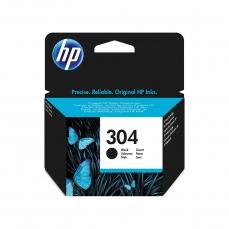 HP No.304 (N9K06AE) eredeti fekete tintapatron