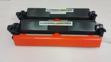 HP CF230A 30A CHIPES 2db Fekete Prémium utángyártott toner 2x1600 oldal