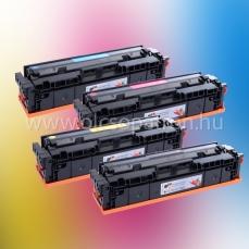 Canon CRG045H prémium utángyártott toner multipack